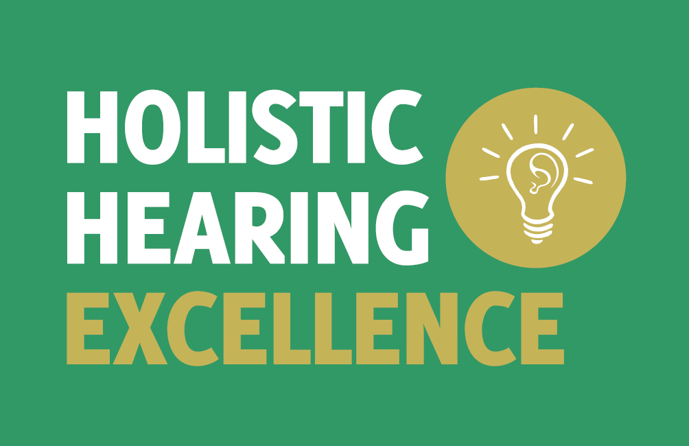 Holistic Hearing Excellence